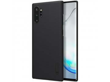 Nillkin plastový kryt (obal) pre Samsung Galaxy Note 10+ (Plus) - čierny