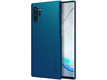 Nillkin plastový kryt (obal) pre Samsung Galaxy Note 10+ (Plus) - modrý