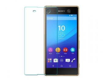 Tvrdené sklo pre Sony Xperia M5