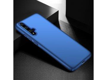 Plastový kryt (obal) pre Huawei Nova 5 - modrý