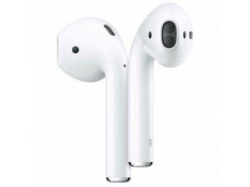 Apple AirPods (2019) bezdrôtové slúchadlá MV7N2ZM/A