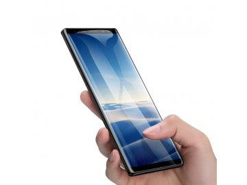 USAMS 3D tvrdené sklo pre Samsung Galaxy Note 9