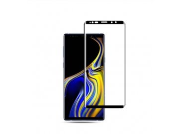 Mocolo 3D tvrdené sklo pre Samsung Galaxy Note 9 - čierne