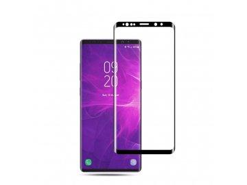 Mocolo 3D tvrdené sklo pre Samsung Galaxy S9+ (Plus) - čierne