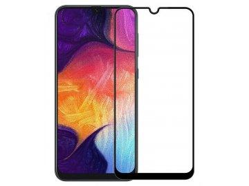 Mocolo 5D tvrdené sklo pre Samsung Galaxy A20e - čierne