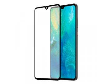 Mocolo 5D tvrdené sklo pre Huawei Mate 20 - čierne