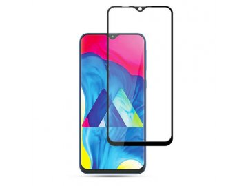 Mocolo 5D tvrdené sklo pre Samsung Galaxy M20 - čierne