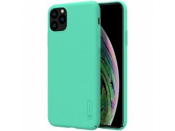 Nillkin plastový kryt (obal) pre iPhone 11 Pro Max - mentolovo zelený