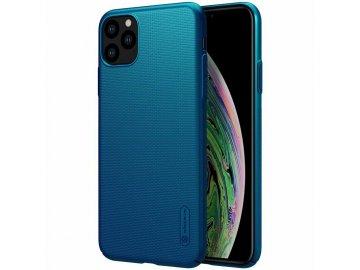 Nillkin plastový kryt (obal) pre iPhone 11 Pro Max - modrý