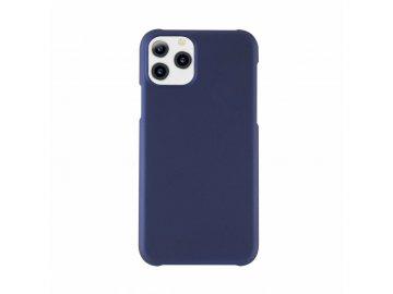 Plastový kryt (obal) pre iPhone 11 - modrý