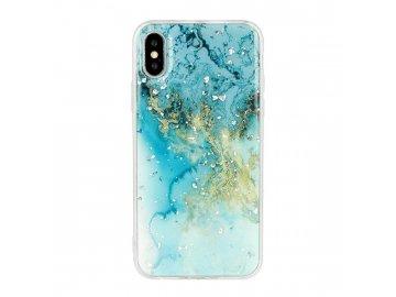Vennus Marble Stone silikónový kryt (obal) pre Samsung Galaxy A50 - vzor 2