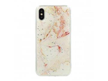 Vennus Marble Stone silikónový kryt (obal) pre Samsung Galaxy A50 - vzor 4