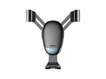 Baseus Mini Gravity Holder univerzálny držiak do auta - čierny