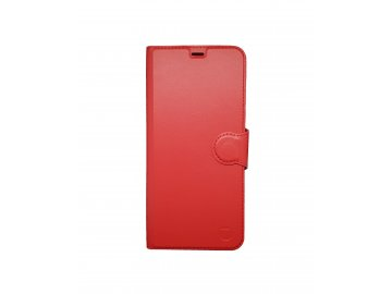 Mobilnet flip Case (puzdro) pre Samsung Galaxy S8+ (Plus) - červené