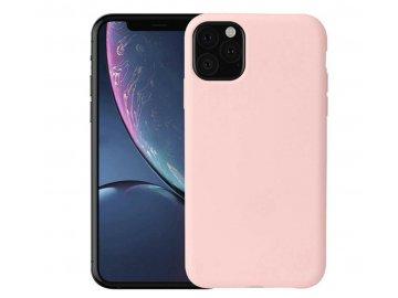 Silikónový kryt (obal) pre iPhone 6+/6S+ (Plus) - pink (ružový)