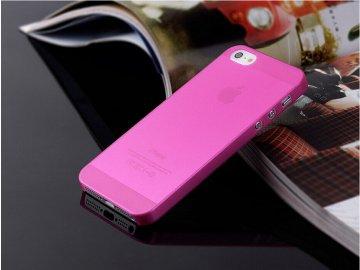 Plastový kryt (obal) Ultra Slim pre Iphone 4/4S - ružový