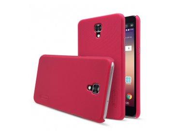 Plastový Nillkin kryt (obal) pre LG X screen - červený (red)