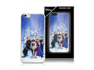 Disney Frozen zadný kryt (obal) pre Samsung Galaxy A21s