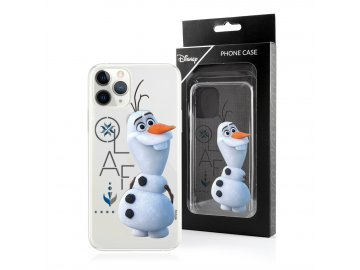 Disney Frozen zadný kryt (obal) pre Samsung Galaxy A01 - Olaf