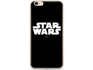 Star Wars zadný kryt (obal) pre iPhone 11 - čierny