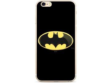 Batman zadný kryt (obal) pre Huawei Mate 20 Lite - čierny