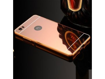 P8lite rose gold