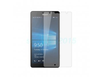 Ochranná fólia na Nokia Lumia 550