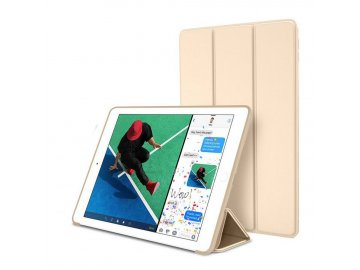 Obal pre tablet Apple iPad Air Smart Case - zlatý