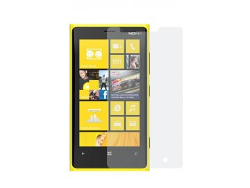 Ochranná fólia na Nokia Lumia 950