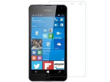 Ochranná fólia na Nokia Lumia 650