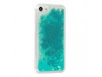 Vennus Liquid Case silikónový kryt (obal) pre Samsung Galaxy A6 - modrý