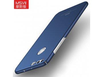 Plastový kryt (obal) pre Huawei Honor 8 - blue (modrý)