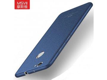 Plastový kryt (obal) pre Huawei Nova - blue (modrý)