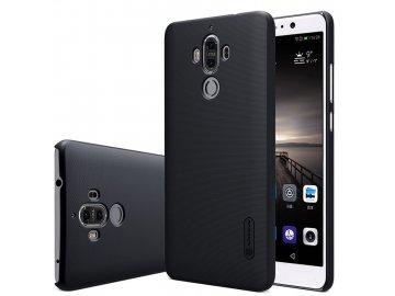 Plastový Nillkin kryt (obal) pre Huawei Mate 9 - black (čierny)