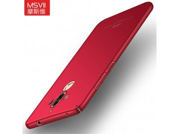 Plastový kryt (obal) pre Huawei Mate 9 - red (červený)