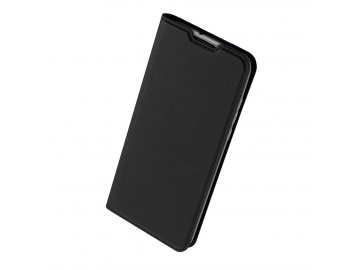 Dux Ducis Skin Pro flip Case (puzdro) pre Samsung Galaxy Note 20 Ultra - čierne