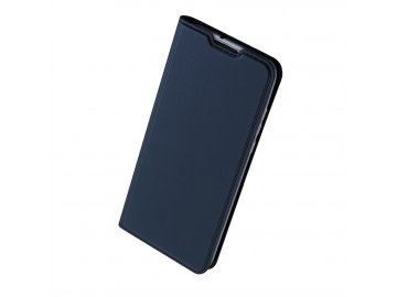 Dux Ducis Skin Pro flip Case (puzdro) pre Samsung Galaxy Note 20 Ultra - modré