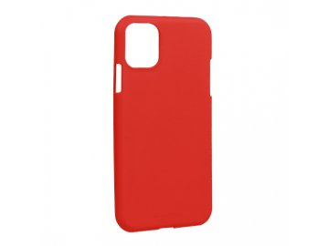 Mercury Goospery i-JELLY Soft Feeling kryt (obal) pre Samsung Galaxy S20 Ultra - červený