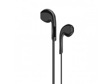 Hoco Premium M39 slúchadlá - čierne