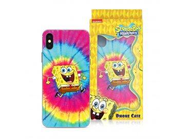 SpongeBob zadný kryt (obal) pre Samsung Galaxy A71
