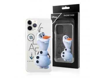 Disney Frozen zadný kryt (obal) pre Samsung Galaxy S10 - Olaf