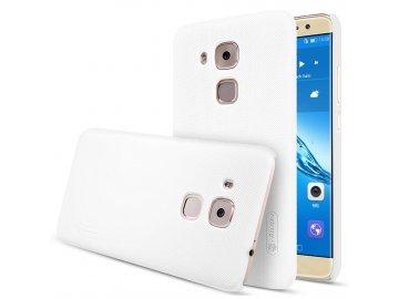 Plastový Nillkin kryt (obal) pre Huawei Nova Plus - white (biely)