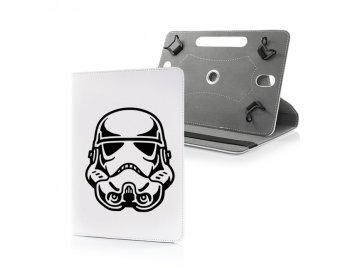 """Star Wars univerzálny obal na tablet 7""""- 8"""" - Stormtrooper"""
