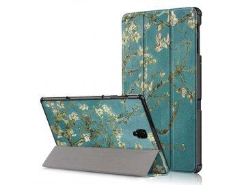 Obal pre tablet Samsung Galaxy TAB A7 - strom Sakura