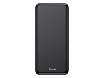 Baseus M36 Power Bank (10000mAh) - čierny