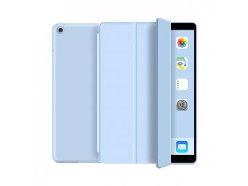 "Smart Case obal pre tablet Apple iPad 10.2"" (2019) - svetlomodrý"