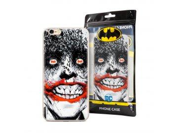 Joker zadný kryt (obal) pre Samsung Galaxy S20 - biely