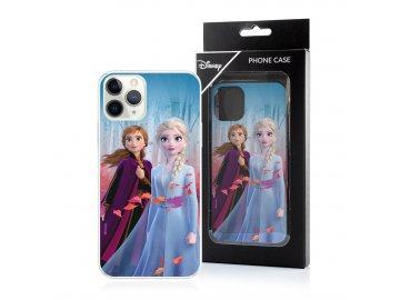 Disney Frozen zadný kryt (obal) pre Samsung Galaxy S8 - Elsa a Anna