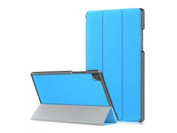 Tactical obal pre tablet Samsung Galaxy TAB A7 - svetlomodrý