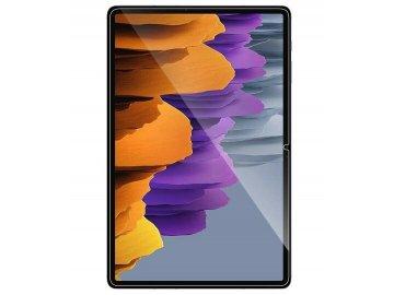 Kisswill 2,5D tvrdené sklo pre tablet Samsung Galaxy Tab S7+ (Plus)